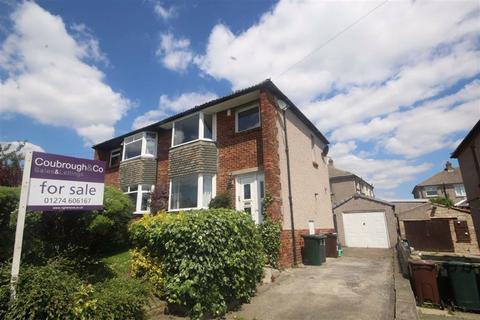 3 bedroom semi-detached house for sale - Beverley Avenue, Wyke, West Yorkshire