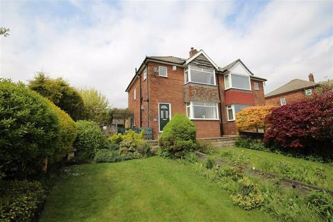 3 bedroom semi-detached house for sale - Whitehall Road, Wyke, West Yorkshire