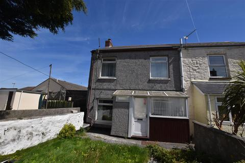2 bedroom end of terrace house for sale - Cardrew Terrace, Redruth