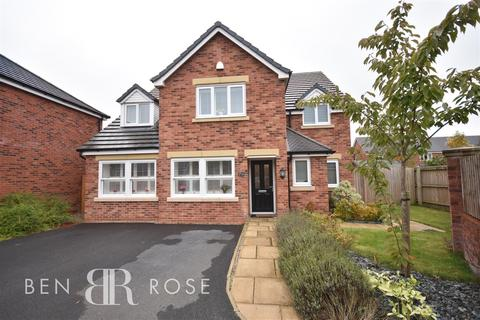 5 bedroom detached house for sale - Murray Avenue, Farington Moss, Leyland