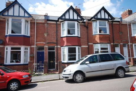 3 bedroom terraced house to rent - St Leonards, Exeter