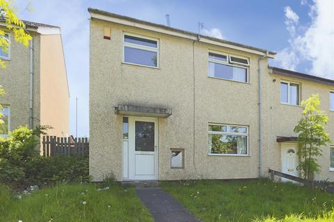 3 bedroom semi-detached house for sale - Hogan Gardens, Top Valley, Nottinghamshire, NG5 9JE