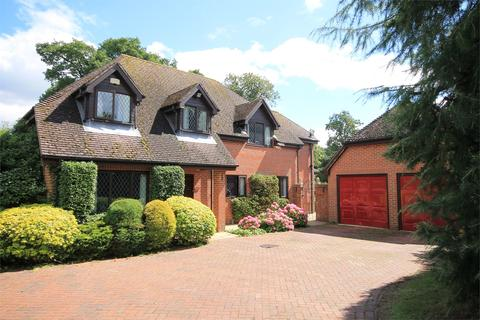 5 bedroom detached house for sale - Round End, Newbury, RG14