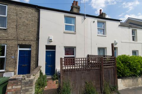 3 bedroom terraced house to rent - Victoria Road, Cambridge