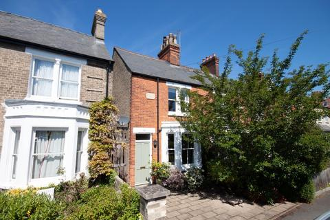 2 bedroom end of terrace house for sale - Oxford Road, Cambridge