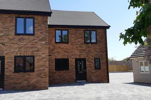4 bedroom semi-detached house for sale - Peel Road, Chelmsford, Essex