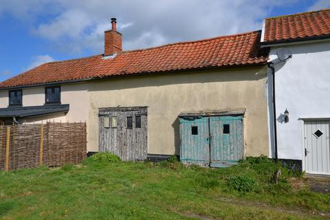 2 bedroom barn for sale - Low Common, Bunwell, Norfolk - BY AUCTION