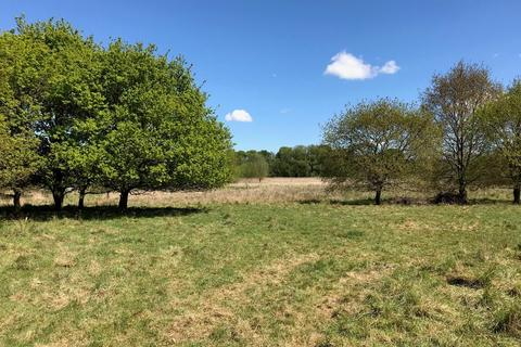 Property for sale - Lot 4 - Marsh Land at Costessey, Norfolk - BY AUCTION