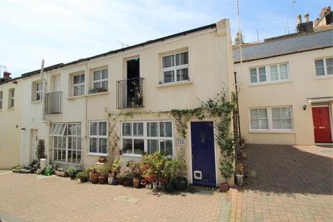 2 bedroom end of terrace house for sale - Sillwood Mews, Sillwood Street