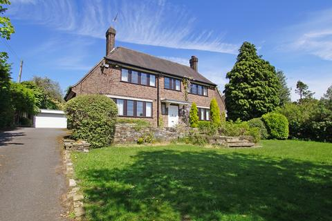4 bedroom detached house for sale - Lickey Square, Lickey, B45 8HB