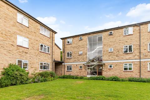 1 bedroom apartment to rent - Millway Close, Upper Wolvercote