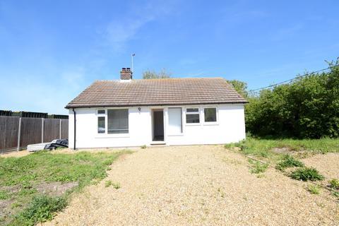 2 bedroom detached bungalow to rent - Common Lane, Upper Sundon
