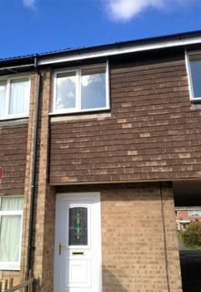 2 bedroom semi-detached house to rent - Bramble Drive , Carlton, Nottingham