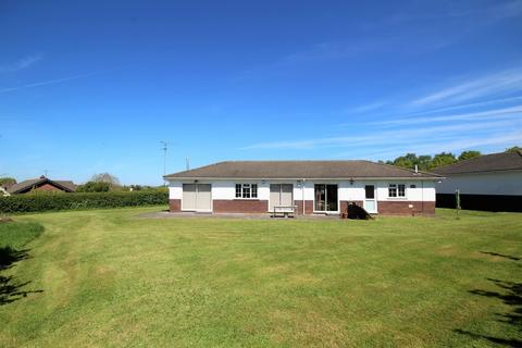 4 bedroom detached bungalow for sale - Alltami Road, Alltami, Mold