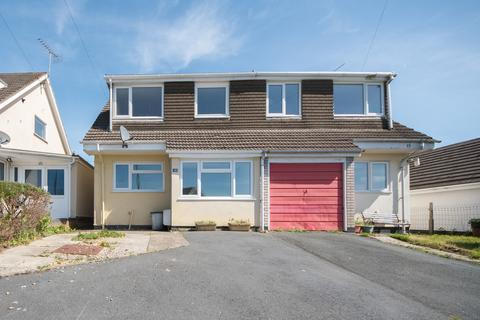 3 bedroom semi-detached house for sale - Bowstreet, Aberystwyth