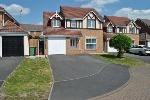 4 bedroom detached house for sale - Coalport Drive, Winsford