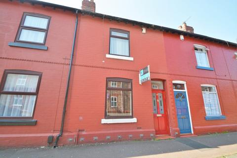 2 bedroom terraced house to rent - Oldham Street, Latchford, Warrington, WA4