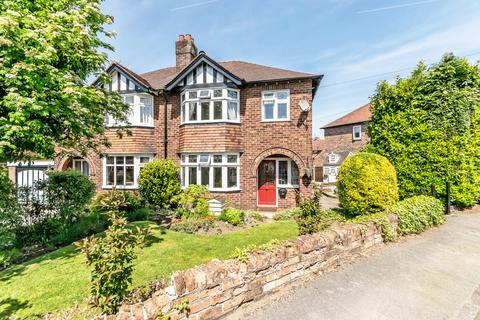 3 bedroom semi-detached house for sale - Brook Avenue, Stockton Heath