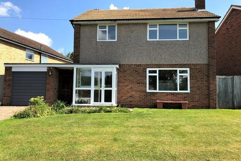 4 bedroom detached house to rent - Beaconsfield