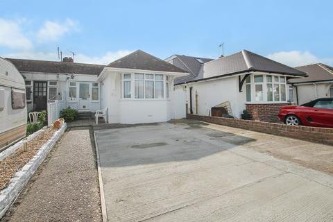 2 bedroom semi-detached bungalow for sale - Bristol Avenue, Lancing, BN15 8NJ