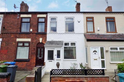 3 bedroom terraced house for sale - Northfield Road, New Moston, Manchester, M40