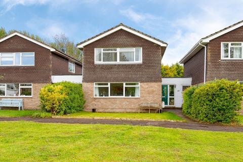 3 bedroom link detached house for sale - Flambards Close, Meldreth