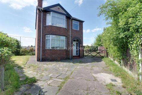 3 bedroom detached house for sale - Winsford