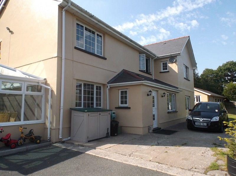 5 Bedrooms Detached House for sale in , Victoria, Ebbw Vale, Blaenau Gwent.