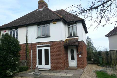 3 bedroom semi-detached house to rent - SHENLEY BROOK END - AVAILABLE 16/7/19