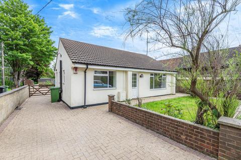 3 bedroom detached bungalow for sale - Lambourn, Berkshire, RG17