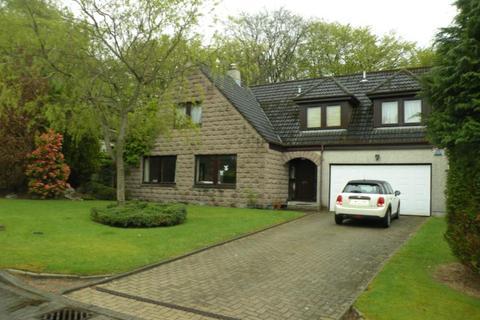 5 bedroom detached house to rent - Cromar Gardens, Kingswells, AB15