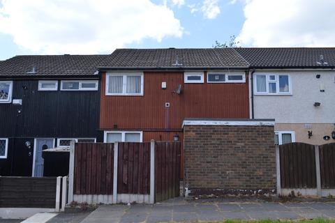 3 bedroom townhouse for sale - Woolton Close, Manchester, M40 0HQ