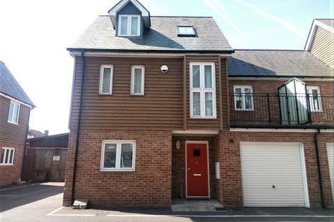 3 bedroom townhouse to rent - Forest Gate Court