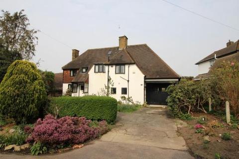 4 bedroom detached house for sale - Hillside Drive, Gravesend, Kent, DA12