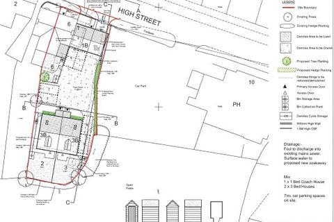 Land for sale - High Street, Haydon Wick, Swindon, SN25