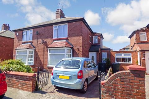 3 bedroom semi-detached house for sale - Lynn Road, Wallsend, Tyne and Wear, NE28 8QA