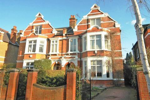 5 bedroom house for sale - Birch Grove, West Acton / Ealing Common borders, London