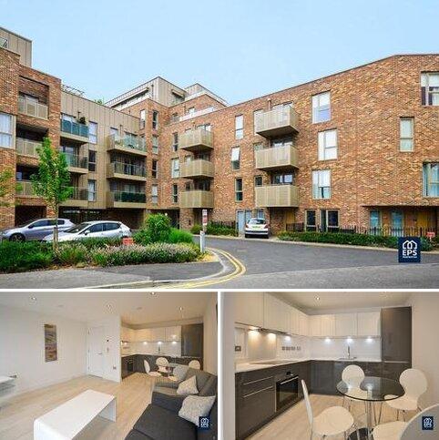1 bedroom apartment to rent - Scholars Court, Homerton Gardens