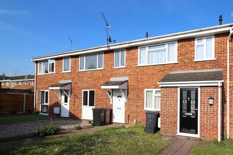 3 bedroom terraced house for sale - Primula Way, Chelmsford, Essex, CM1