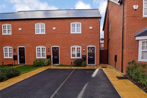2 bedroom end of terrace house for sale - Janson Place, Altrincham, Cheshire, WA14