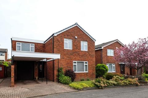 4 bedroom detached house for sale - 25 Winton Drive, Edinburgh EH10 7EU
