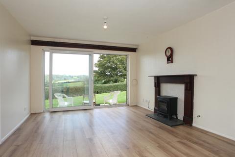 4 bedroom detached bungalow to rent - Quither, Milton Abbot, Tavistock, Devon PL19