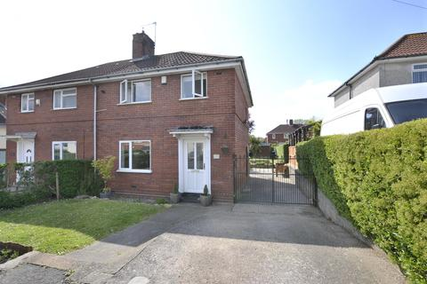 3 bedroom semi-detached house for sale - Wordsworth Road, Horfield, Bristol, BS7 0EQ