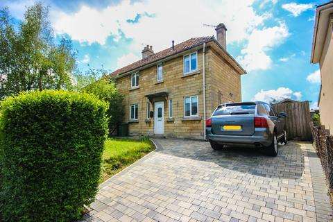 3 bedroom semi-detached house for sale - Roundhill Grove, Southdown, Bath