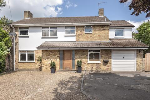 4 bedroom detached house for sale - Ray Mill Road East, Maidenhead, SL6