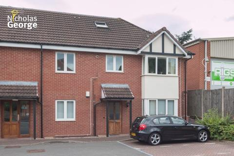 1 bedroom flat for sale - Brandon Court, Wake Green Road, Moseley, Birmingham, B13 0BL