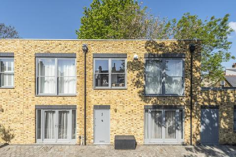 3 bedroom terraced house for sale - Soul Street, Catford