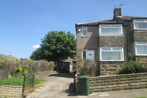 3 bedroom semi-detached house to rent - Flockton Road, East Bowling, BD4