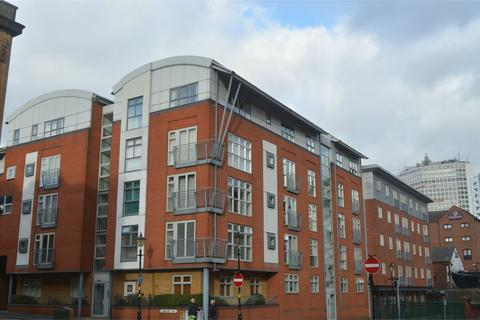 1 bedroom flat to rent - Friday Bridge, Berkley Street, BIRMINGHAM, West Midlands