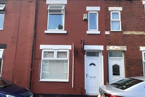 4 bedroom terraced house to rent - Middlebourne Street, Salford - 3528